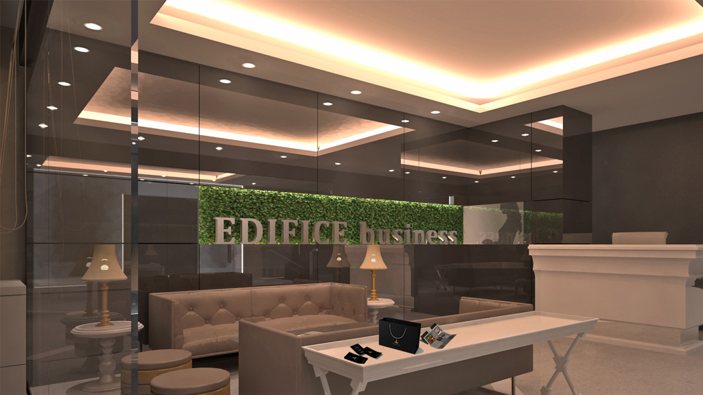 PRATEEK EDIFICE CLUB